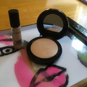 MAC Prolong Wear Concealer in NW 15
